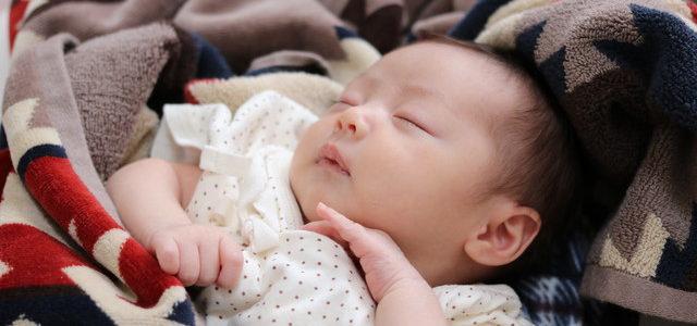 【札幌市産後ケア事業】夜間は赤ちゃんをお預かり