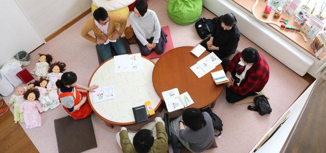 【さんさん教室】参加者がじわじわと増えています♪