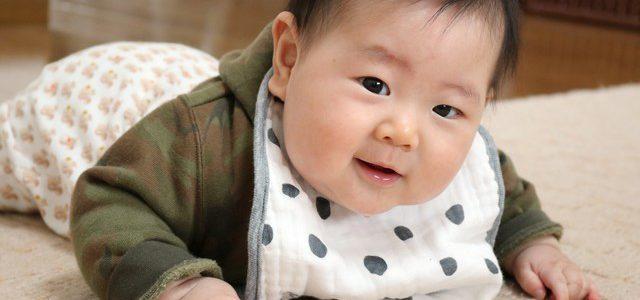 保護中: 産後ケア入院の写真