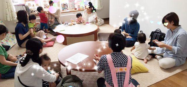 【ママの会】おっぱい講座開催しました♪