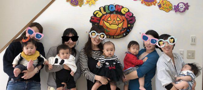 【イベント】Happy Halloween♪