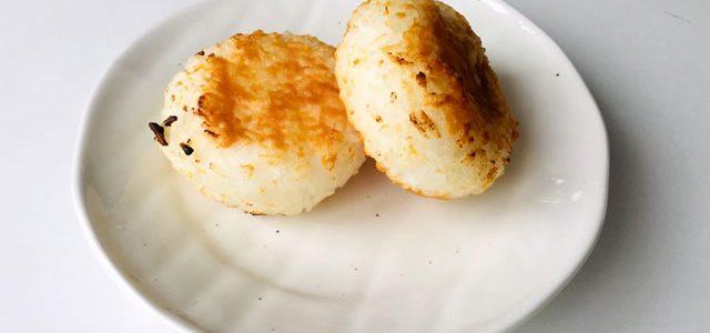【さとちゃんレシピ37】簡単!美味しい!味噌おにぎり